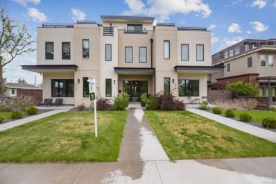 2555 S Sherman Street, Denver, CO 80210 - #: 8332564