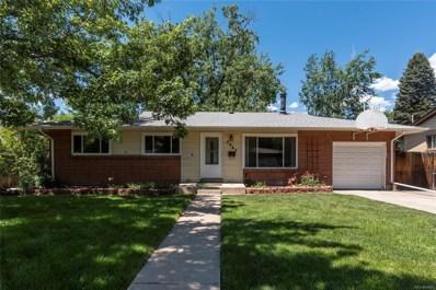 2967 S Zenobia Street, Denver, CO 80236 - MLS#: 8333755