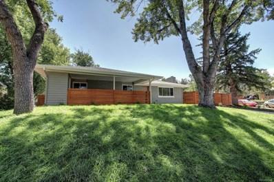 4269 Graham Court, Boulder, CO 80305 - MLS#: 8333757