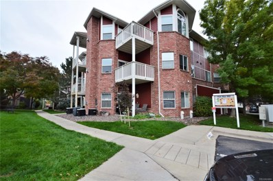 2422 W 82nd Place UNIT 2H, Westminster, CO 80031 - MLS#: 8334212