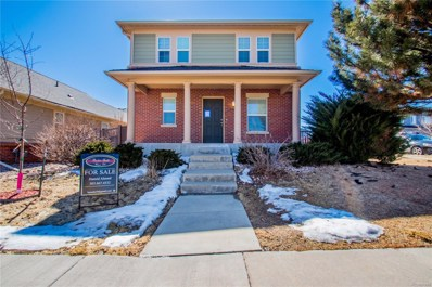 24000 E Saratoga Circle, Aurora, CO 80016 - #: 8334488