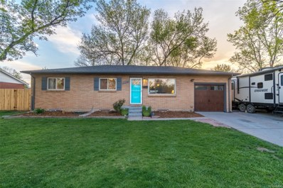 6667 Lee Street, Arvada, CO 80004 - MLS#: 8334924