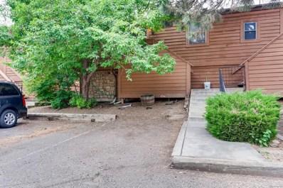4266 S Richfield Way, Aurora, CO 80013 - #: 8335085