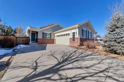 16825 Trail View Circle, Parker, CO 80134 - MLS#: 8336201