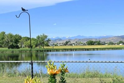 1610 Cattail Drive, Loveland, CO 80537 - MLS#: 8336331