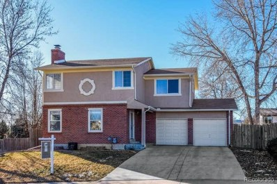9560 W Fairview Avenue, Littleton, CO 80128 - MLS#: 8337642