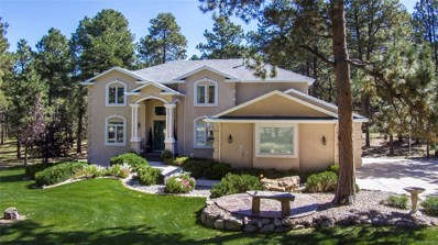 20075 Wissler Ranch Road, Colorado Springs, CO 80908 - MLS#: 8338500