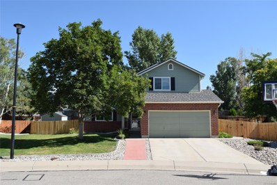 551 Longhurst Place, Brighton, CO 80601 - #: 8338998