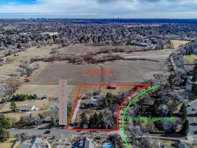 6194 S Franklin Street, Littleton, CO 80121 - MLS#: 8339395
