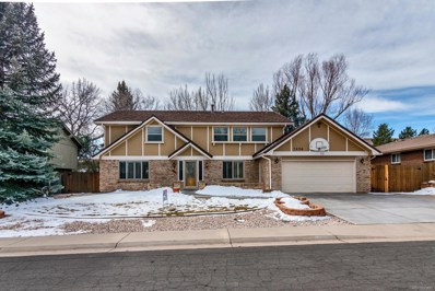 7456 W Clifton Avenue, Littleton, CO 80128 - #: 8340578