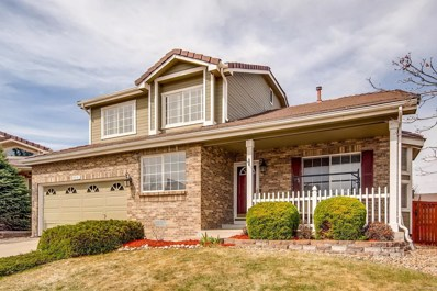 4541 Fenwood Place, Highlands Ranch, CO 80130 - #: 8341090