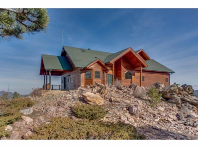 11536 Coal Creek Heights Drive, Golden, CO 80403 - MLS#: 8341527