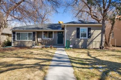 1874 S Madison Street, Denver, CO 80210 - MLS#: 8342668