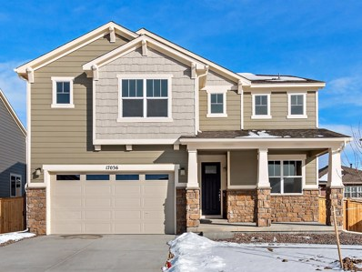 17036 Navajo Street, Broomfield, CO 80023 - #: 8343219