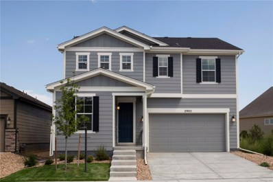 2902 Pawnee Creek Drive, Loveland, CO 80538 - #: 8343569