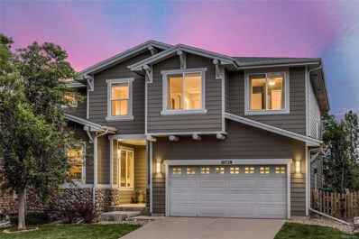 10728 Middlebury Way, Highlands Ranch, CO 80126 - #: 8343594