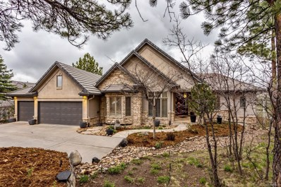 857 Swandyke Drive, Castle Rock, CO 80108 - #: 8343896