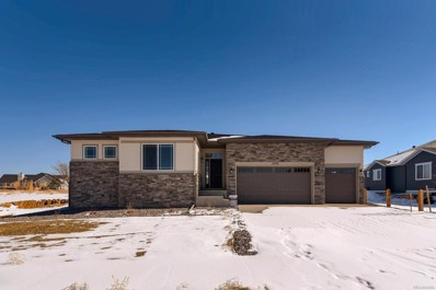 11296 E Kittredge Street, Commerce City, CO 80022 - MLS#: 8344215