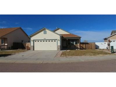 8484 Appleton Trail, Colorado Springs, CO 80925 - MLS#: 8346267