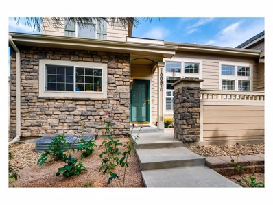 10087 Grove Court UNIT C, Westminster, CO 80031 - MLS#: 8348174