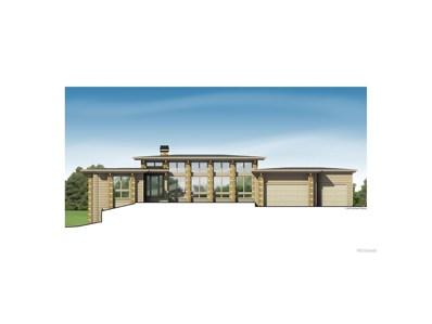 594 Granger Court, Castle Rock, CO 80109 - MLS#: 8348261