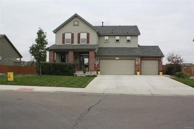 4455 Bramble Road, Frederick, CO 80504 - MLS#: 8349651