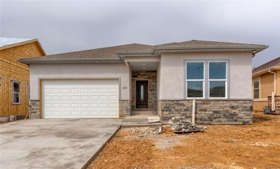 1316 Crabapple Drive, Loveland, CO 80538 - MLS#: 8350298