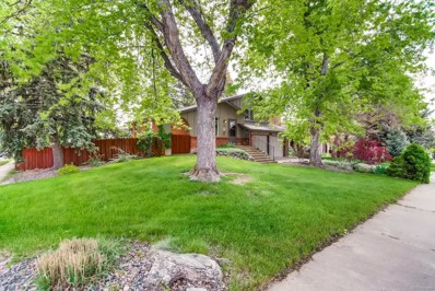 722 S Moore Court, Lakewood, CO 80226 - #: 8351421