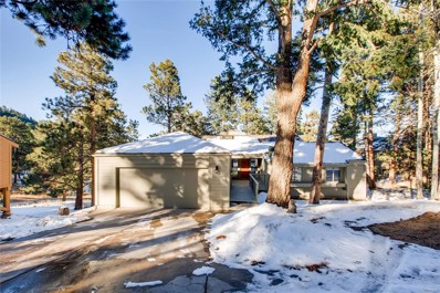1059 Genesee Vista Road, Golden, CO 80401 - MLS#: 8351804
