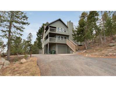 8425 S Doubleheader Ranch Road, Morrison, CO 80465 - MLS#: 8353239