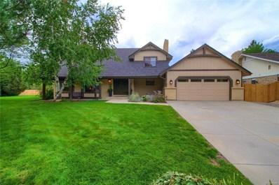 15606 E Grand Avenue, Aurora, CO 80015 - MLS#: 8354045