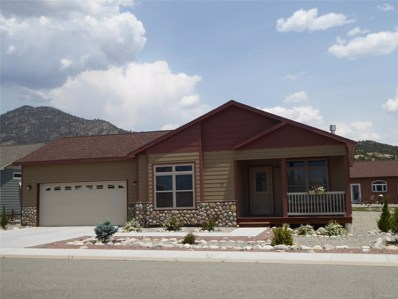 27665 County Road 313 UNIT 21, Buena Vista, CO 81211 - MLS#: 8354329