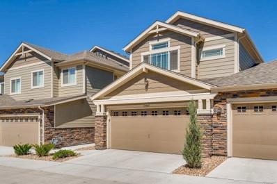 15045 E Crestridge Place, Aurora, CO 80015 - #: 8354557