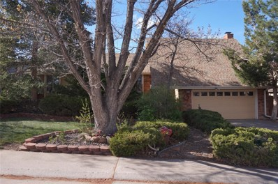 15401 E Loyola Place, Aurora, CO 80013 - #: 8355196