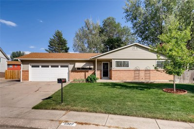 2327 Zane Place, Colorado Springs, CO 80909 - MLS#: 8355231