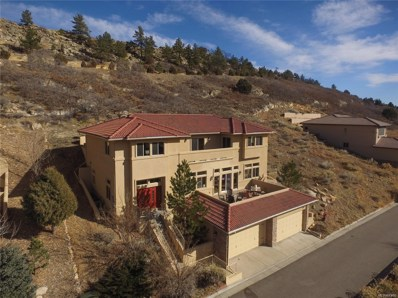 6678 Old Ranch Trail, Littleton, CO 80125 - #: 8355870