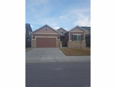 17647 Leisure Lake Drive, Monument, CO 80132 - MLS#: 8356310