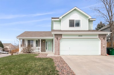 19743 Gaines Mill Court, Parker, CO 80134 - #: 8356673