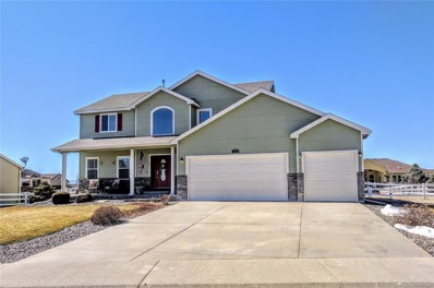 233 Appel Court, Fort Lupton, CO 80621 - MLS#: 8357729