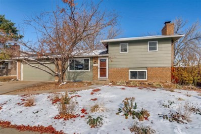 4669 E Euclid Circle, Centennial, CO 80121 - MLS#: 8358463