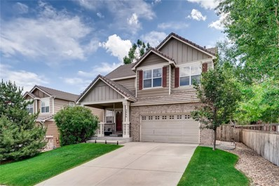3990 Shane Valley Trail, Castle Rock, CO 80109 - #: 8358612