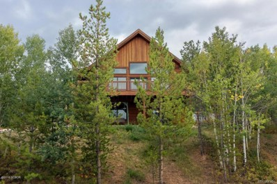 76 County Road 8960, Granby, CO 80446 - MLS#: 8358636