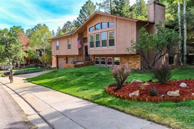 1515 Mount Woodmen Court, Colorado Springs, CO 80919 - #: 8360669