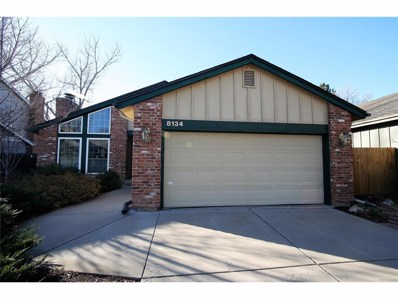 8134 E Mineral Drive, Centennial, CO 80112 - MLS#: 8361015