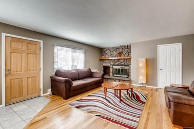 3881 W 52nd Avenue, Denver, CO 80221 - MLS#: 8361606