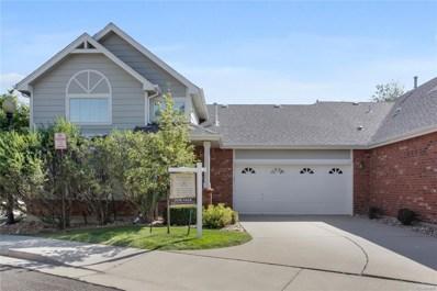 10332 Adams Place, Thornton, CO 80229 - #: 8361779