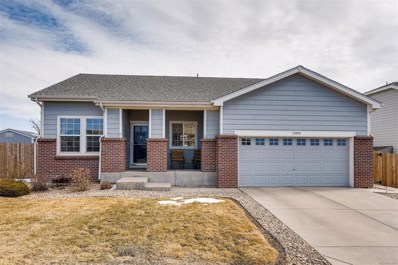 13898 Leyden Street, Thornton, CO 80602 - MLS#: 8362089