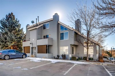 8500 E Jefferson Avenue UNIT 16B, Denver, CO 80237 - MLS#: 8362183