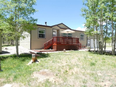 203 Timothy Court, Fairplay, CO 80440 - MLS#: 8362932