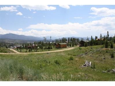 112 County Road 4033, Grand Lake, CO 80447 - MLS#: 8363137